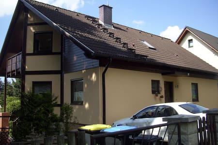 Ferienwohnung-Braeuer - Chemnitz