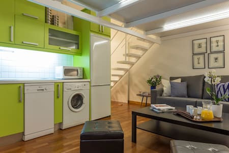 """NEW CHIC APARTMENT AT """"SOL"""" - Madrid"""