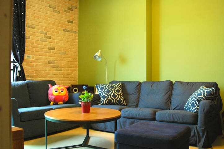 OWL apartment - Anping District - House
