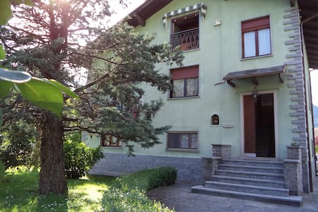 B&B IL MULINO - Beura - Bed & Breakfast