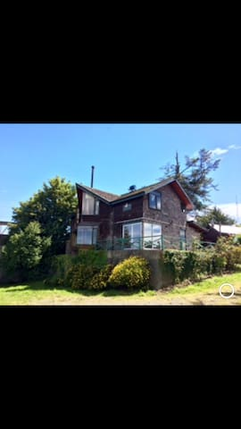 Habitaciones con una vista soñada (BP y BC) - Puerto Montt - Bed & Breakfast