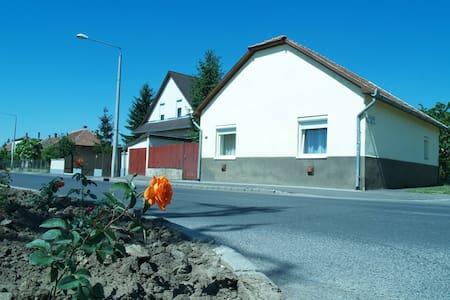 R'80 Vendégház Tokajban - Haus