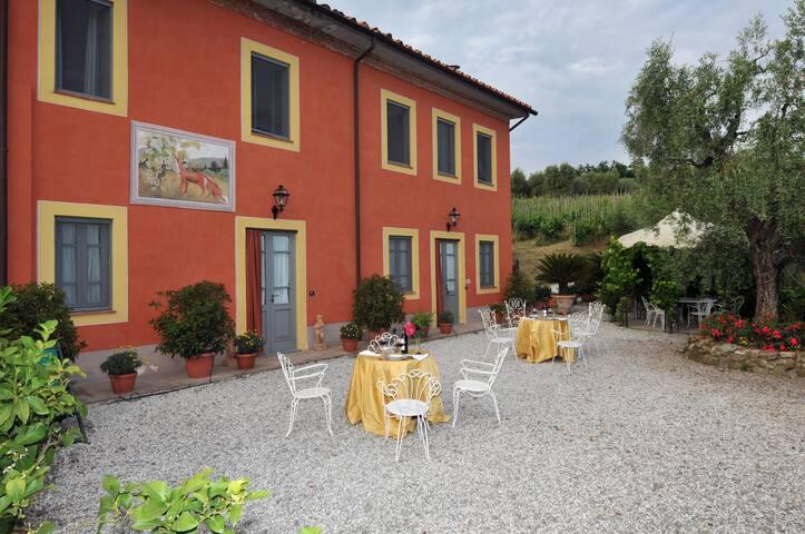 Casa Michele