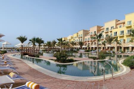 Mövenpick Hotel & Resort Al Bida'a - Salmiya