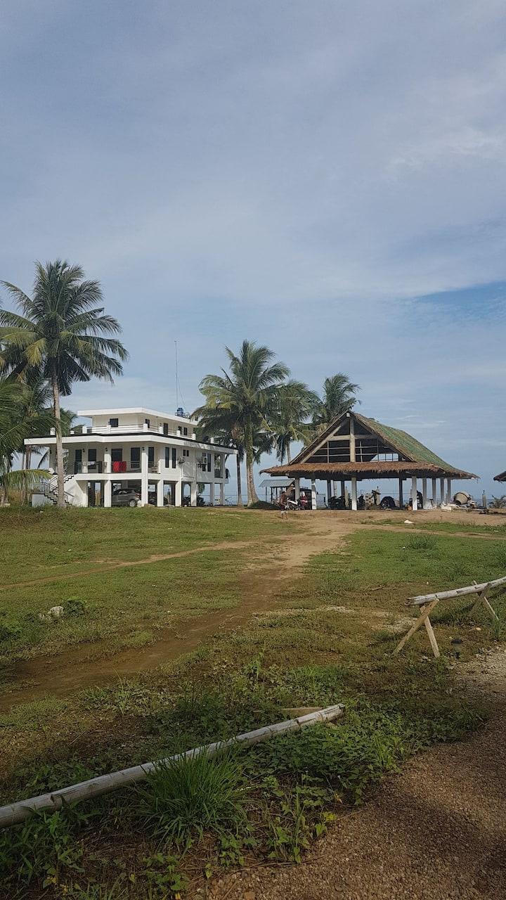 Servino Beach