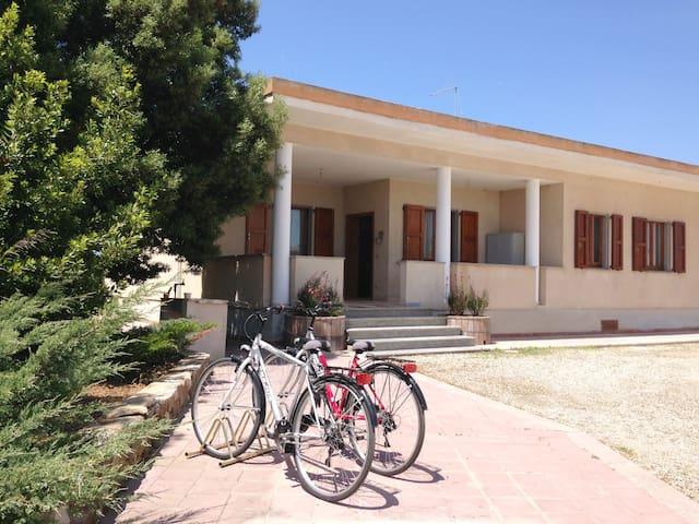 Residenza I Filari: villa nel verde