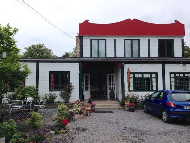 Gîtes/appart près de valenciennes - Condé-sur-l'Escaut - Casa