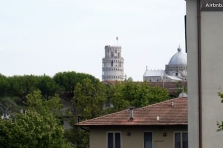 Roomshare near Leaning Tower - Piza