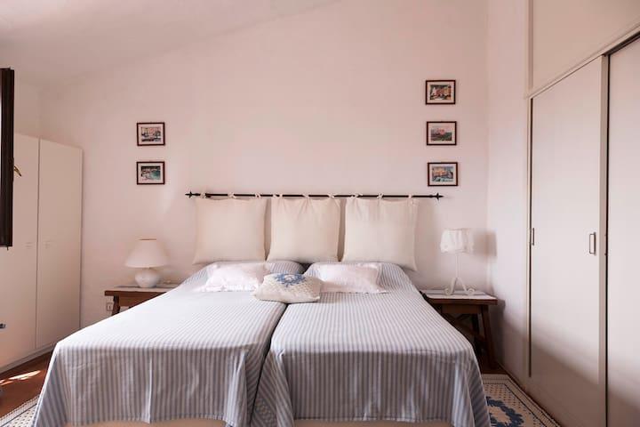 Ginestre - Delizioso appartamento  - Porto Cervo - Apartemen