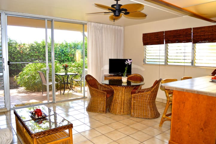 Newly upgraded amazing beach condo - Kihei - Appartement