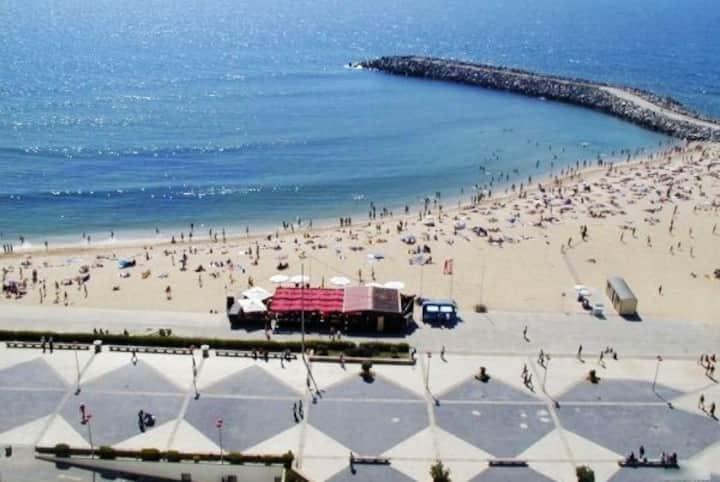 Porto - Apartamento de praia