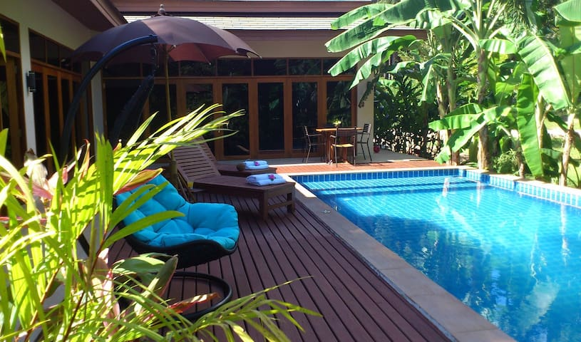 2 Bedroom Holiday Villa Koh Phangan