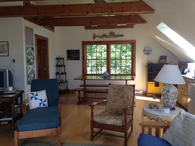 The Barnacle - Orleans - Appartement