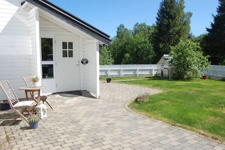 3  bed rooms outside Oslo - Casa