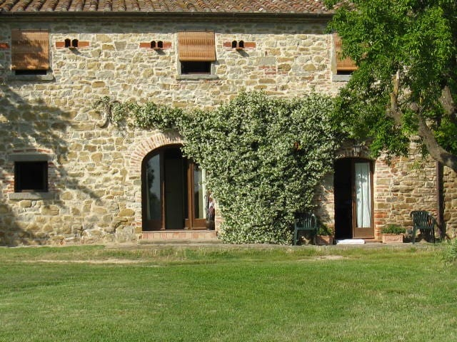 B&B Casaleconfraternita - Montecchio - Bed & Breakfast