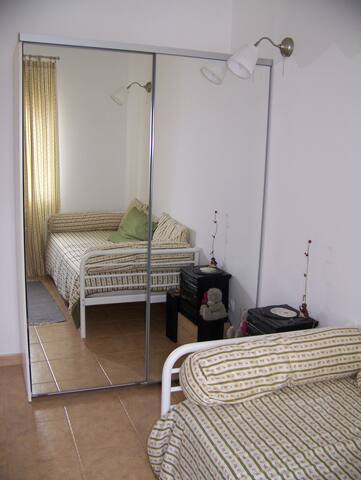 Country room, with free parking - Ponte do Rol