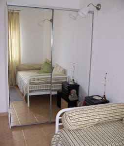 Country room, with free parking - Ponte do Rol - Apartemen