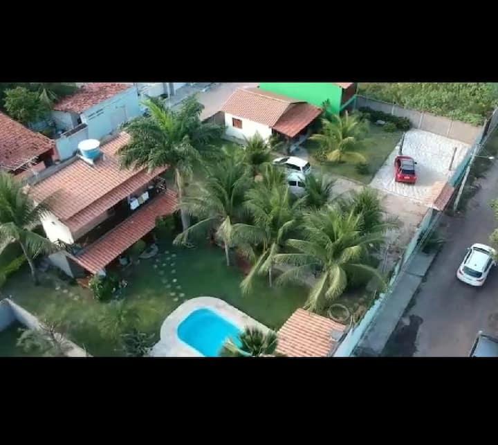 Vila Verde - Praia do Francês - Espaço Completo
