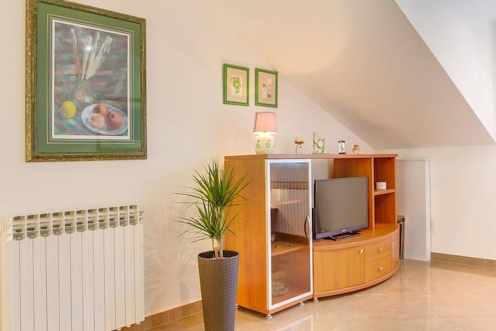 House Emma, apartment Emma 1 - Mali Lošinj - Departamento