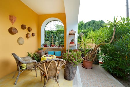 Ischia, the right B&B (Lilla) - Bed & Breakfast