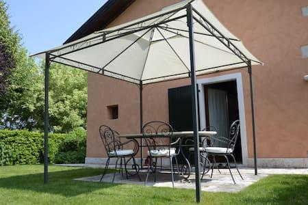 Cascina Val Pozzo - Lago di Garda - Costermano - Casa
