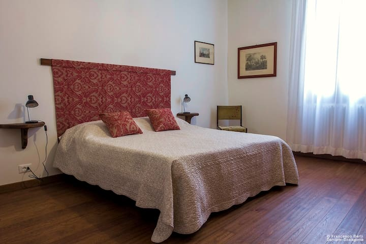 Room Battista with double bed