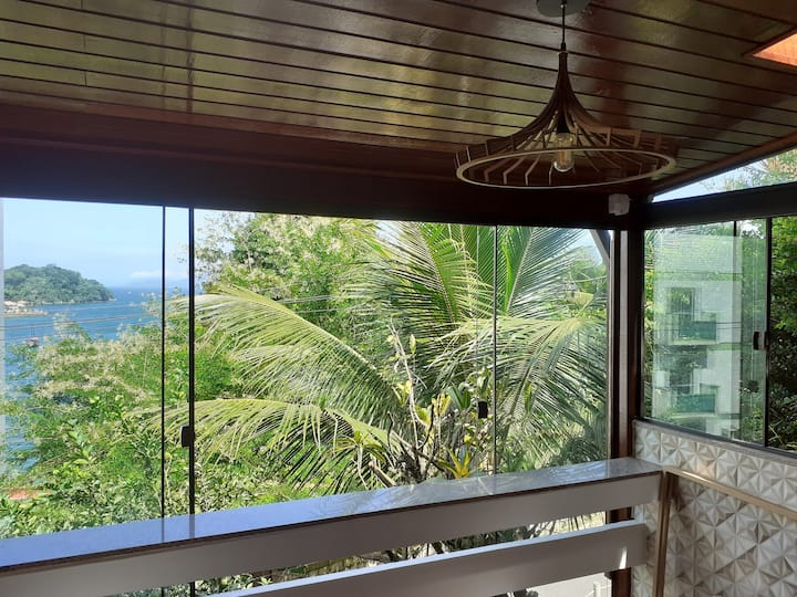 Studio / Praia Grande Angra