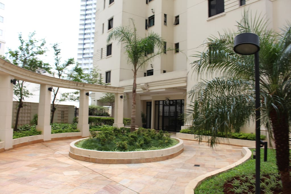 Modern new apartment in cool area apartments for rent in for Apartments in sao paulo brazil