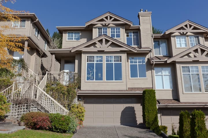 Great town house - Coquitlam