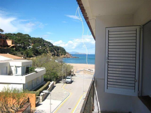 Apartment in Sa Riera (Begur) - Begur - Byt