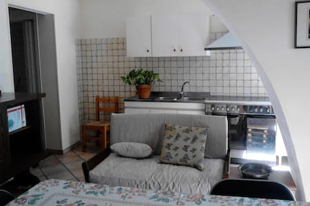 Casa Vacanza Abate Ferrara - Trecastagni