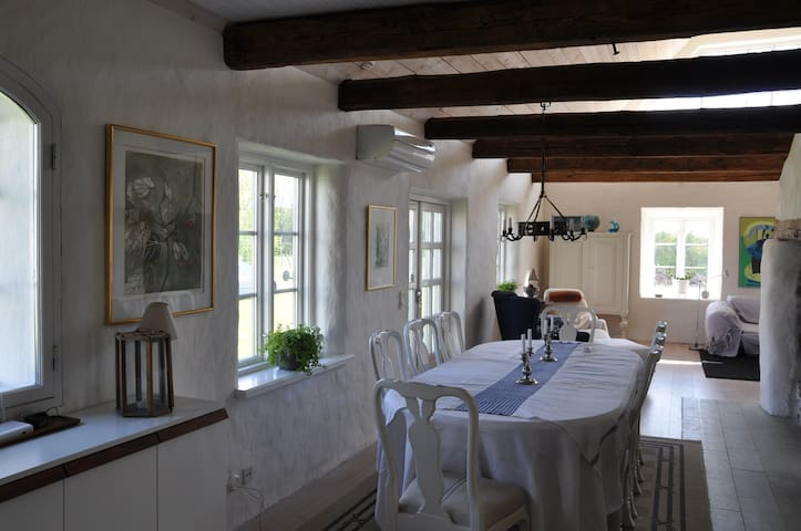 Ahlberga B&B and Stable - Bed and breakfasts for - Airbnb