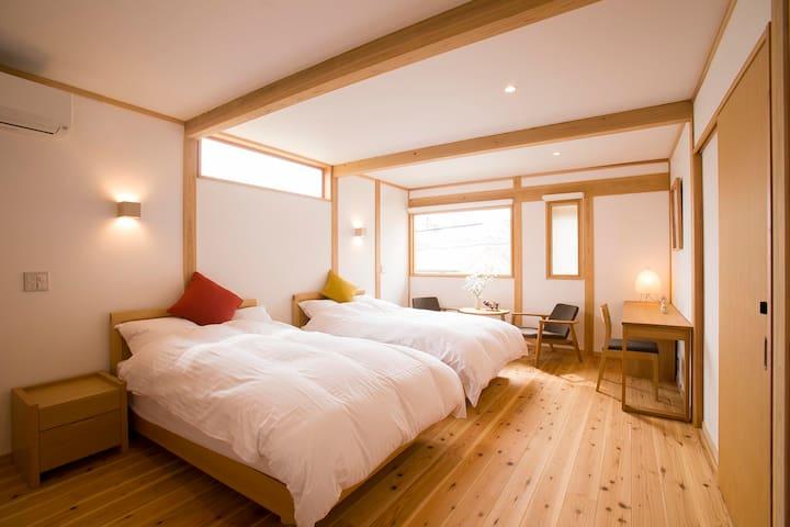 Bed room  B
