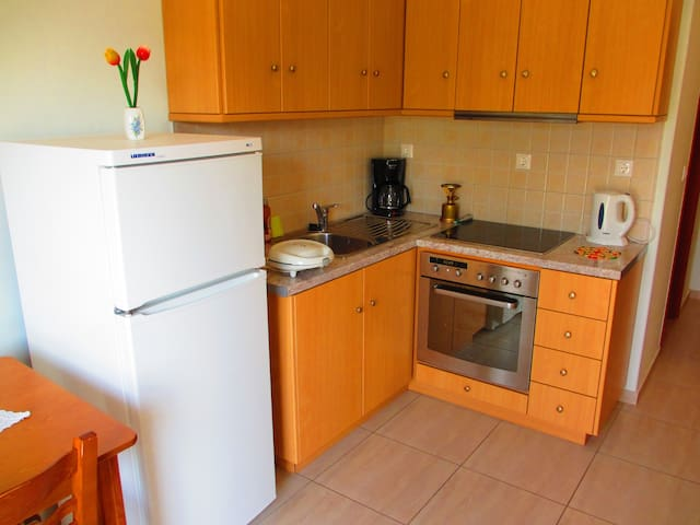 Διαμέρισμα για 2-4 άτομα στη Στούπα - Στούπα - Lägenhet