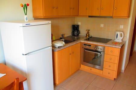 Διαμέρισμα για 2-4 άτομα στη Στούπα - Στούπα - Квартира
