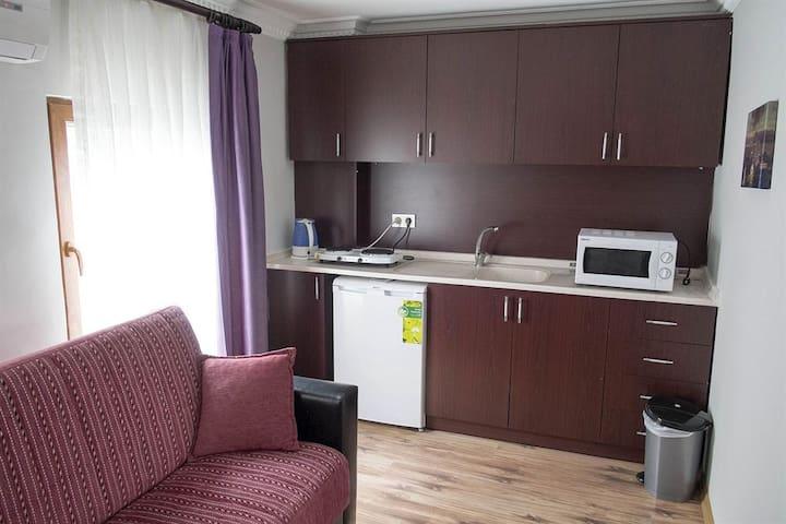 Taksim Dora Hotel Suit Studio - Beyoğlu - Apartamento