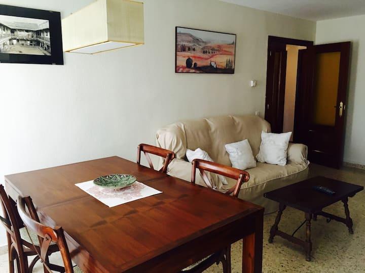Casa Jimenez