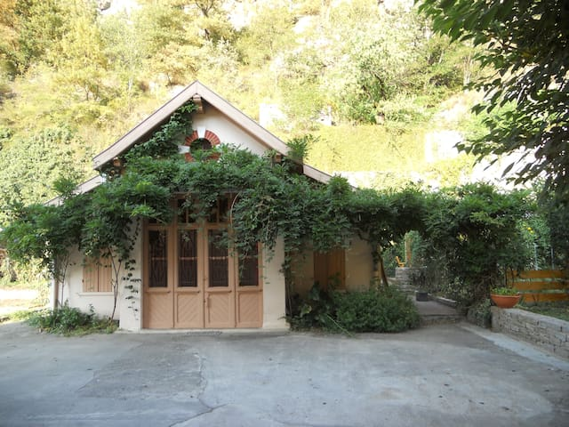 Adorable maisonnette confortable et calme - Tarascon-sur-Ariège - Apartmen