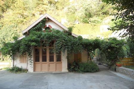 Adorable maisonnette confortable et calme - Tarascon-sur-Ariège