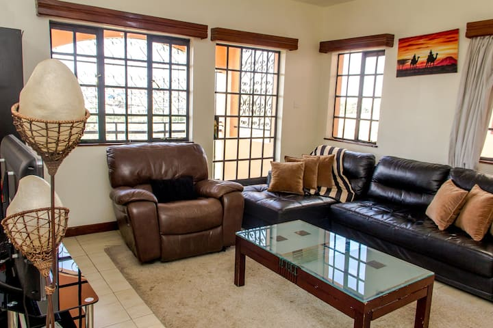 Convenience Away From Home Near Wilson Airport