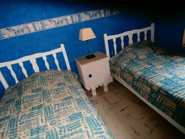 Quarto - Paranhos - Wohnung