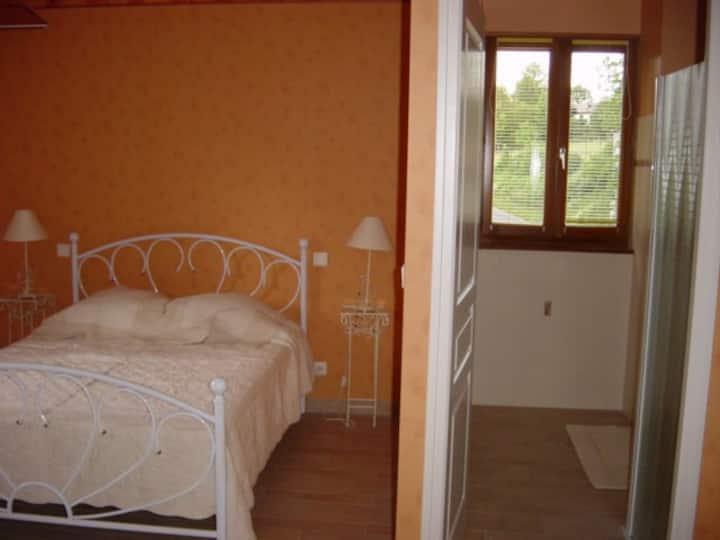 Chez karine et Christian chambres d hôtes orange