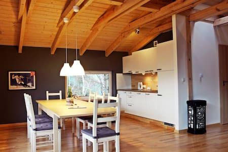 APARTAMENT nr 1 - Szczyrk - Apartament
