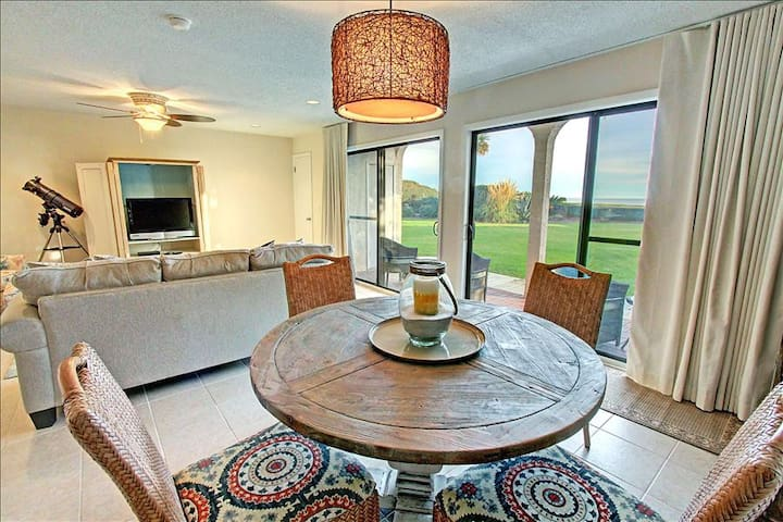 Capistrano 103-2BR on 30A- Apr 7 to 10 $748! Gulf Front- Seacrest Beach