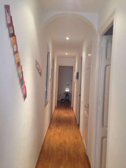 Corridor !