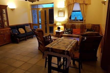 Lios na siog Double room