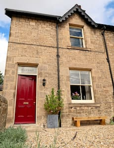 Elmhurst holiday cottage in the Tyne Valley