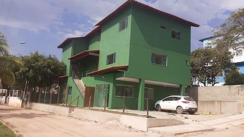 Apartamento agradável e confortável em Vila Velha