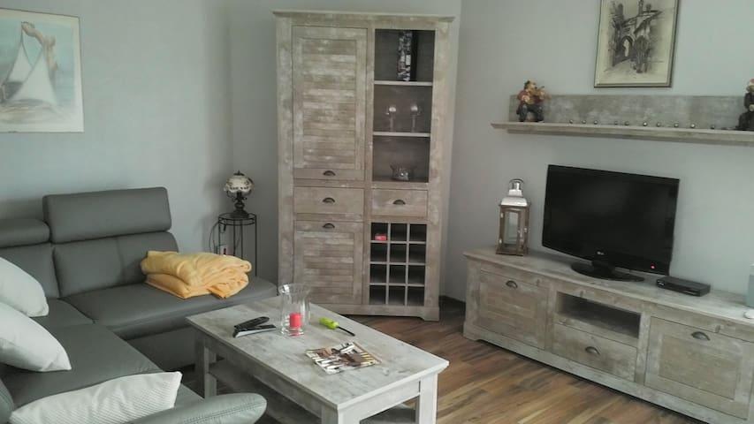 Wohnung Akazie