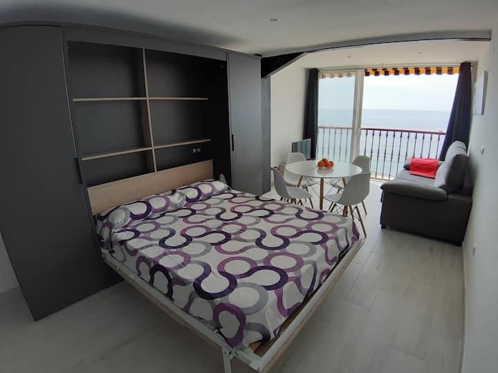 Apartamento Las Damas 10-C